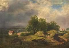 Stark, James - zugeschriebenView near Maidenhead. (1836