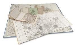 Sammlung von 44 teils reich illustrierten Bänden,