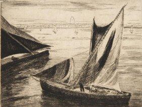 Apol, Armand Paysages De Provence. Mit 10