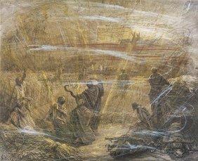 Rainer, Arnulf Die Bibel. Illustriert Von Arnulf