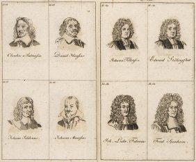 Nicolai, Friedrich Über Den Gebrauch Der Falschen Haare