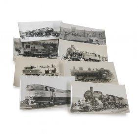 Bellingrodt, Carl Sammlung Von 131 Photo-postkarten