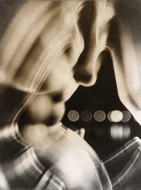 Hajek-halke, Heinz Weibliche Impression. 1946. Frher