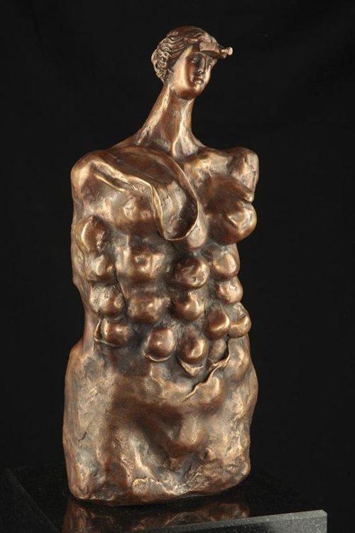 Cybele (Mother Earth)