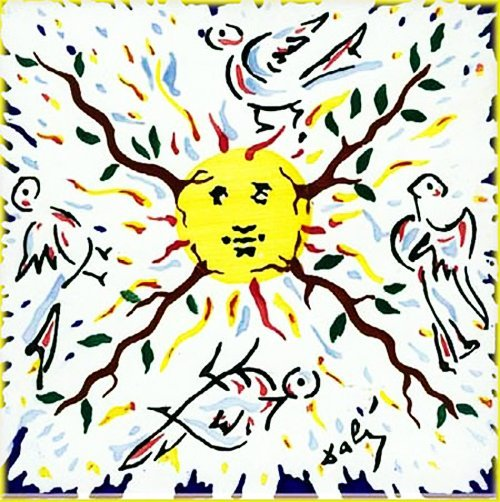 Le Soleil Vegetal