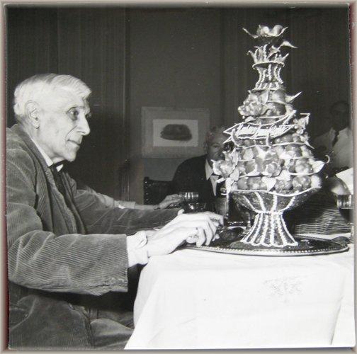 George Braque - Happy Birthday!