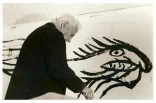 Alexander Calder - Flying Colours
