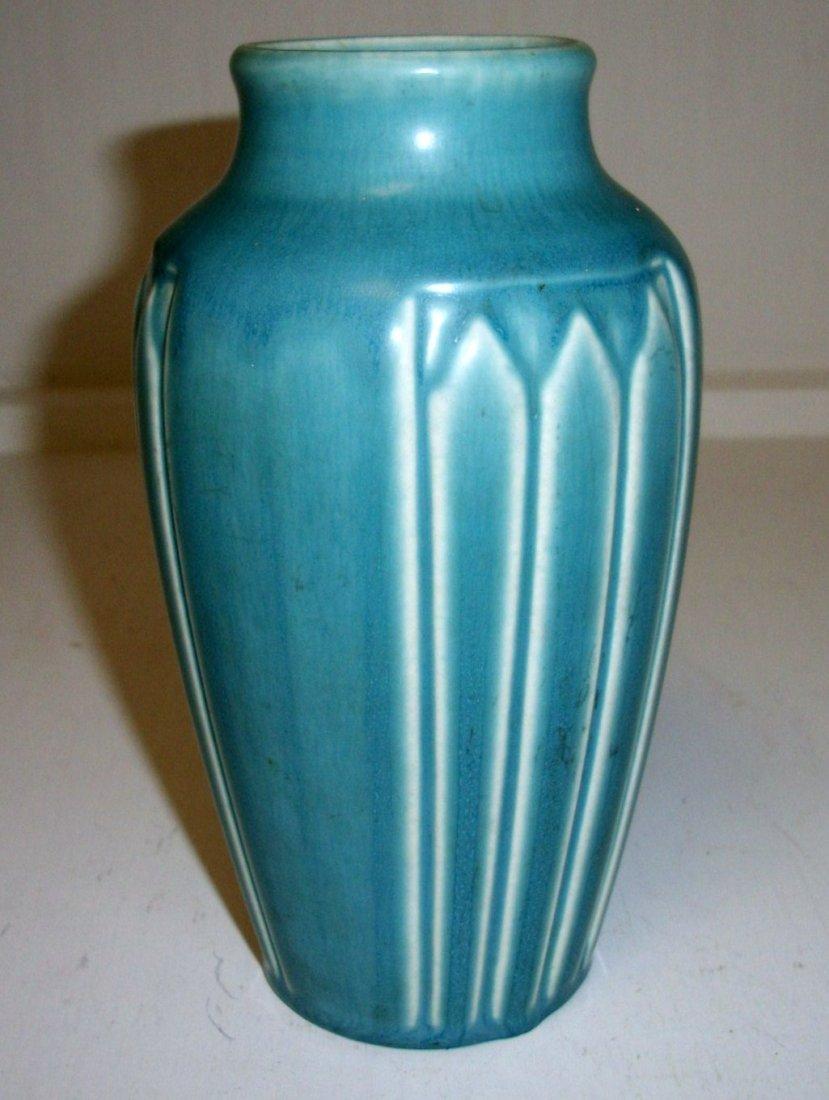 2: Rookwood Vase 1927