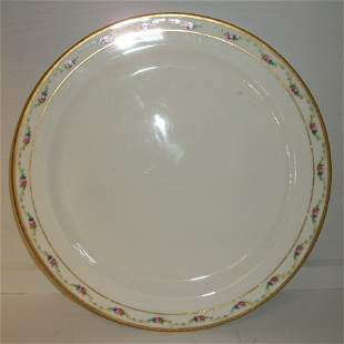 Large Minton Charger