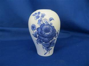 """Spode"" Vase, Miniature"