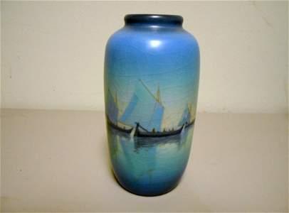 Rookwood Vase C Schmidt