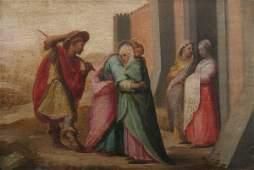 1968: CIRCLE OF DOMENICO BECCAFUMI (Italian, 1486-1551)