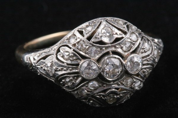 1110: DIAMOND RING.