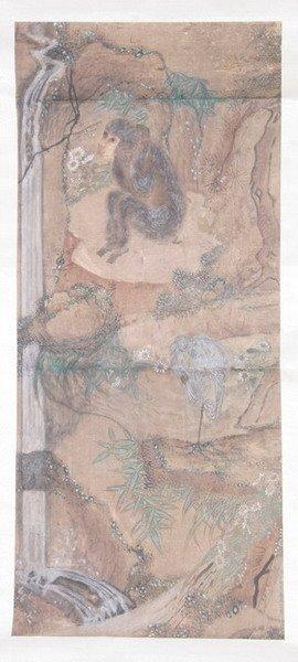 365: YI YUAN JI (Chinese, Song Dynasty, 12th/13th centu