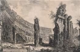 765 GIOVANNI BATTISTA PIRANESI Italian 17201778 V