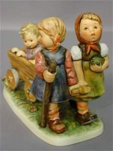 2240: A Porcelain Hummel Figurine, 20th centu