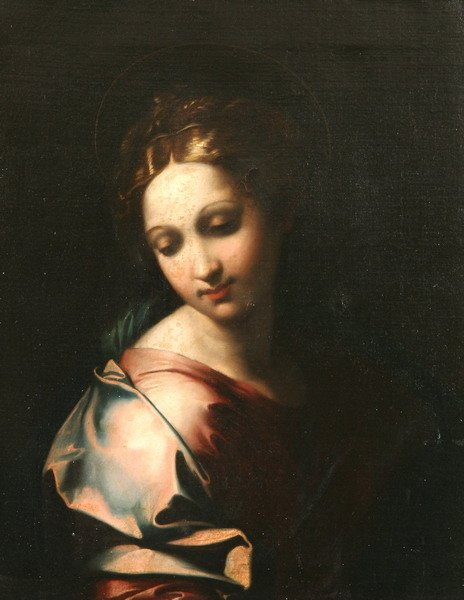 1519: AFTER ANNIBALE CARRACCI (Italian, 1560-1609). SAI