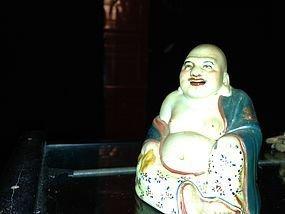 9: Chinese laughing buddha