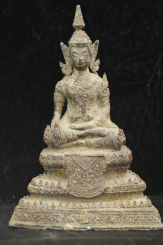 Shakyamuni Thai buddha