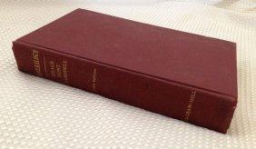MINERALOGY - Kraus, Hunt, Ramsdell