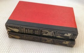 THE NEW WONDER BOOK: CYCLOPEDIA VOLS I & IV