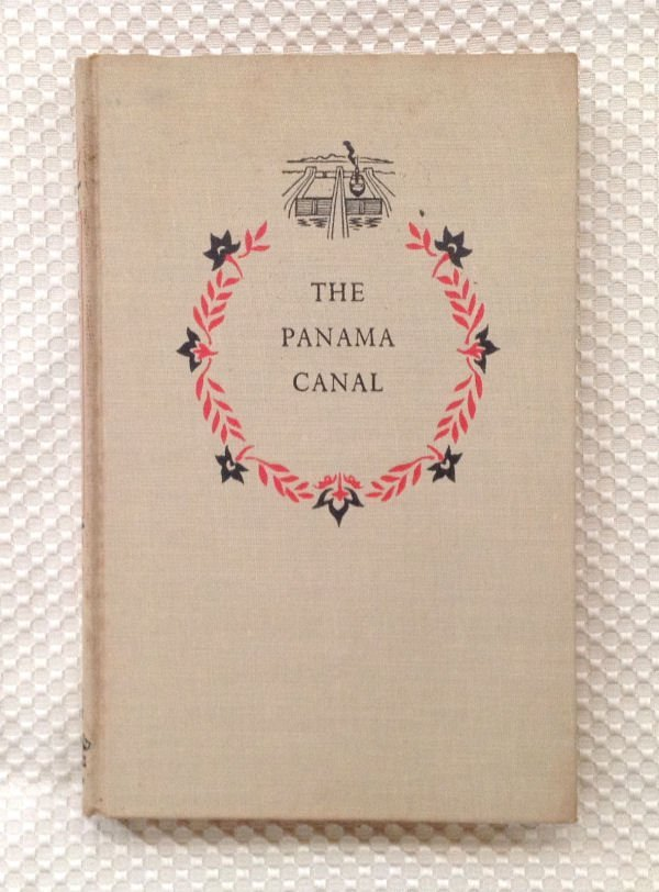 THE PANAMA CANAL - Considine