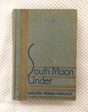SOUTH MOON UNDER - Rawlings