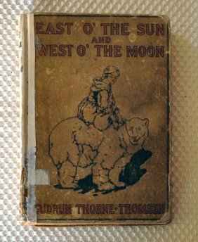 EAST O' THE SUN - Thorne-Thomsen
