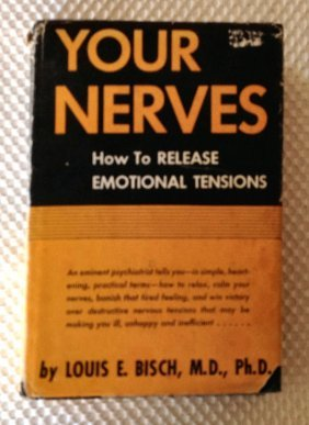 YOUR NERVES - Bisch