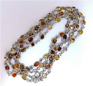 11.16ct Natural Multicolored Fancy Colored Diamonds