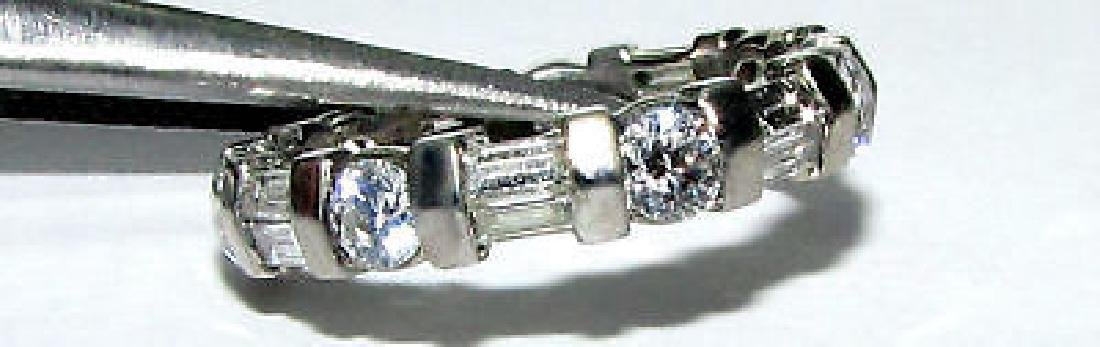 2.25CT NATURAL CHANNEL SET DIAMOND ETERNITY BAND