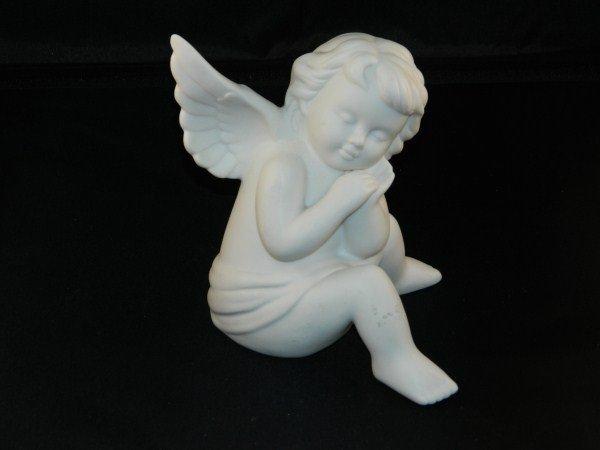 23: Rosenthal Angel