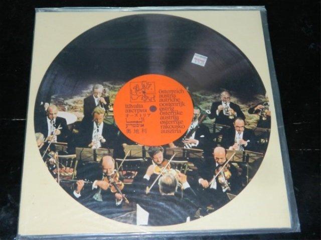 Strauss : Waltzes - Boskovsky  LP