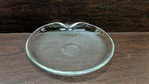 Elsa Peretti for Tiffany thumbprint Bowl
