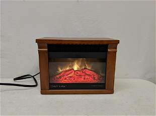 Heat Surge Fireplace heater