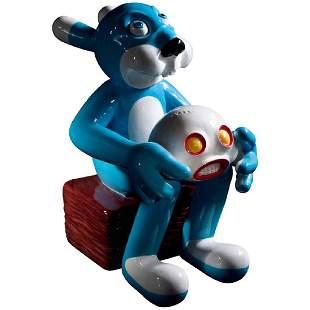 M Giacon Pieta Sculpture by Superego Editions