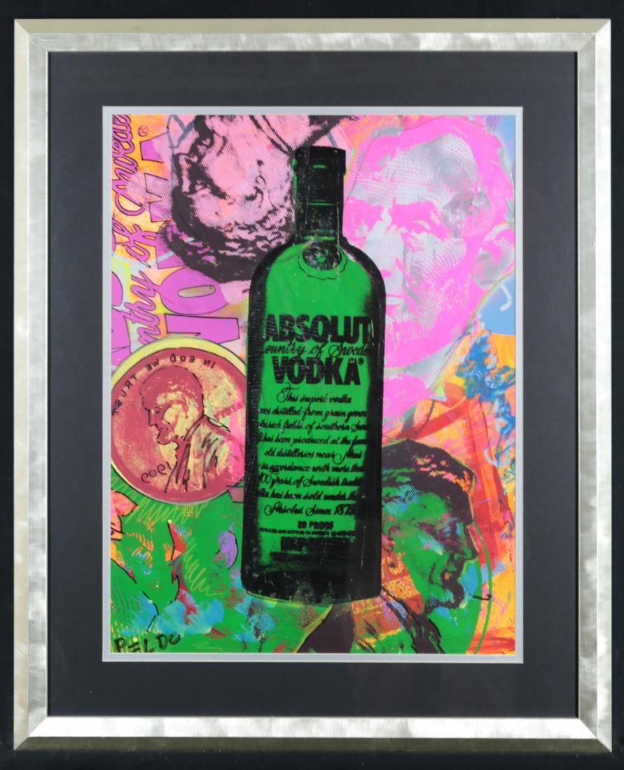 Absolut Untitled