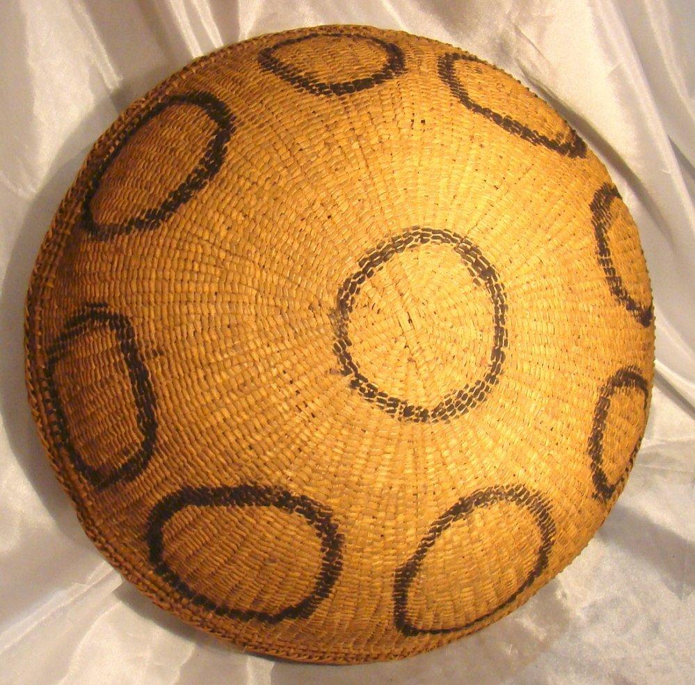 Yanommi Gathering Basket
