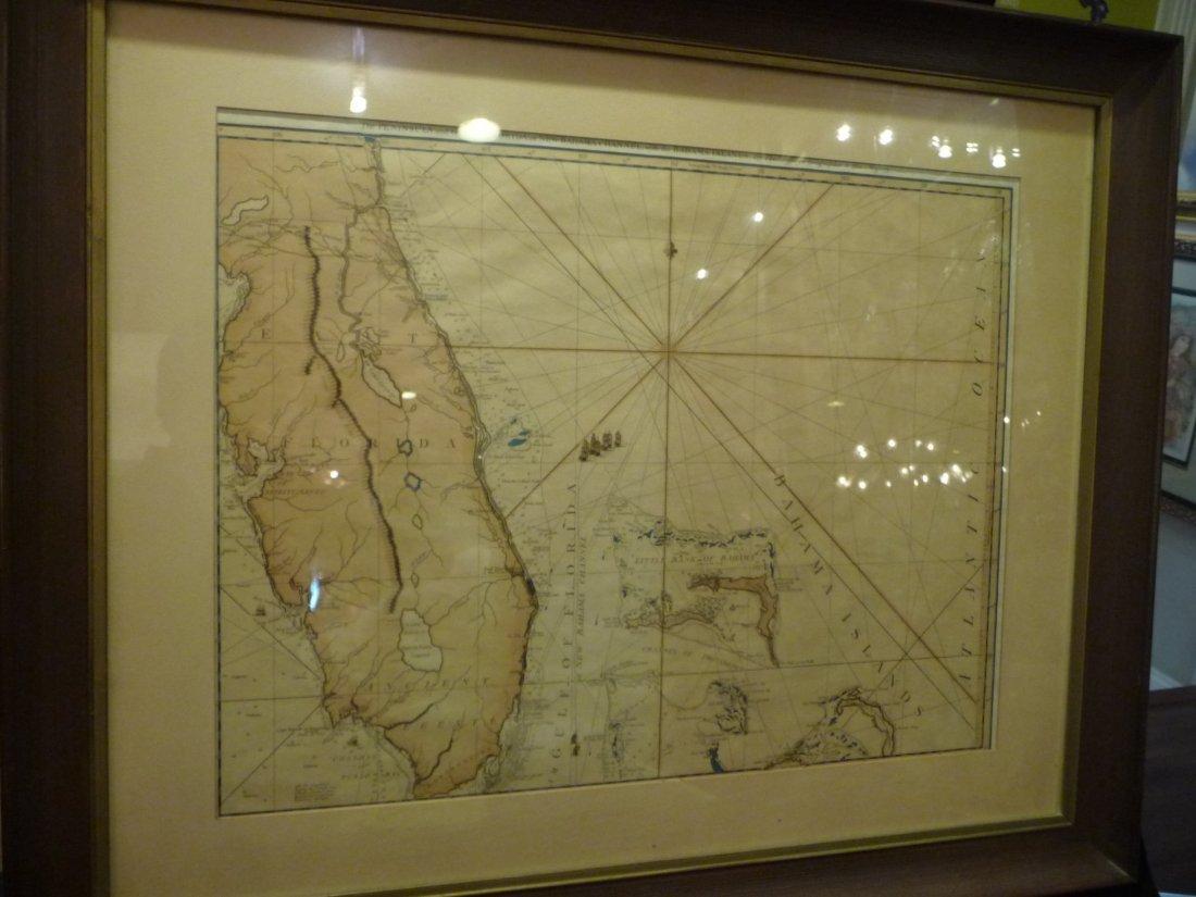 Rob Sayer Florida Map