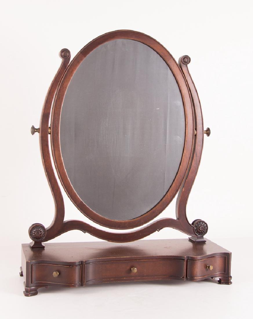 Hayden Company Shaving Mirror