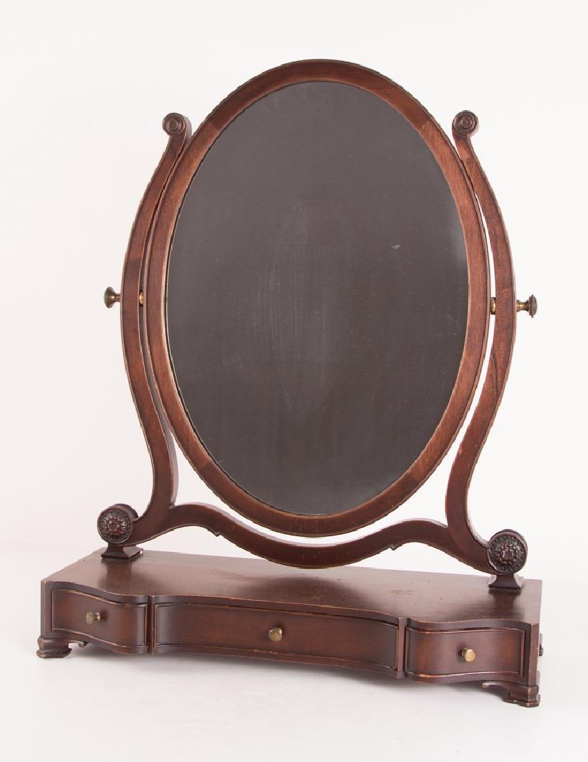Hayden Company Shaving Mirror - 2