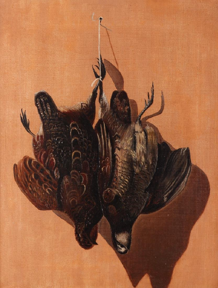 Pair Game Bird  Nature Morte Still Lifes - 2
