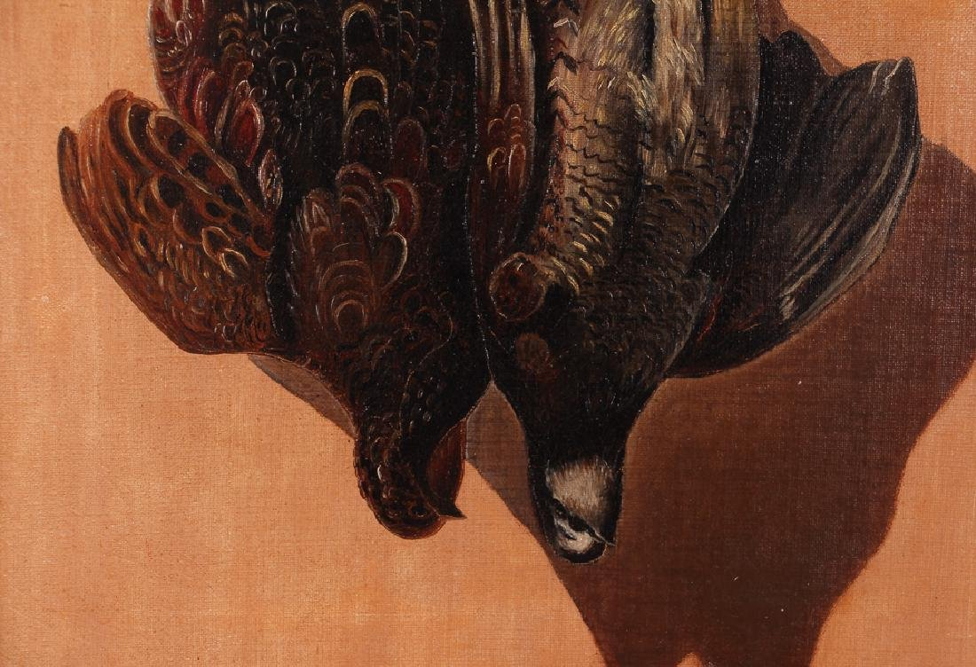 Pair Game Bird  Nature Morte Still Lifes - 3
