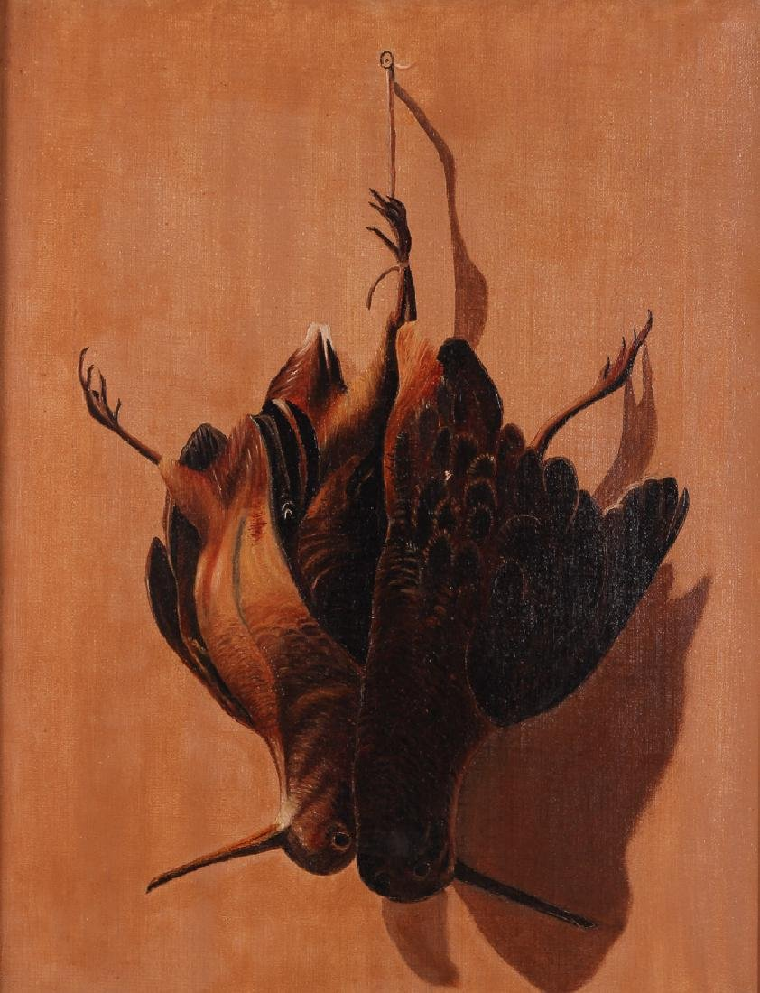 Pair Game Bird  Nature Morte Still Lifes - 5