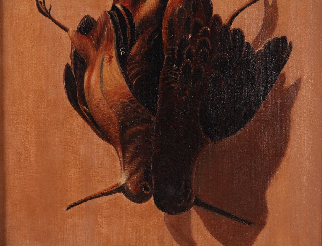 Pair Game Bird  Nature Morte Still Lifes - 6