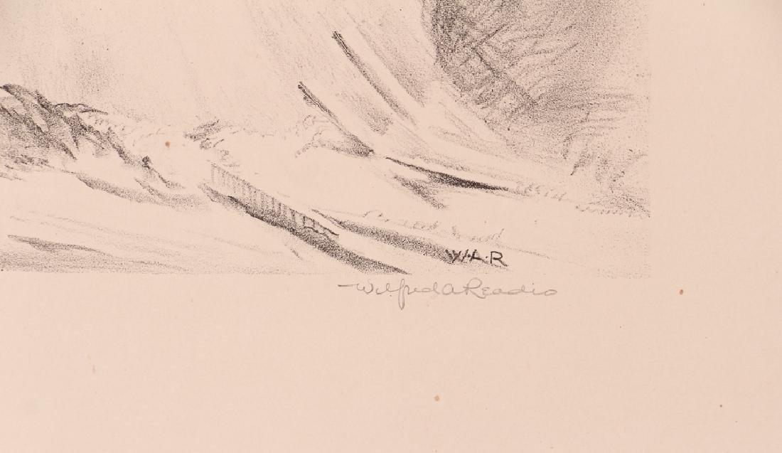 2 Wilfred  Readio Colorado lithos Ward & Yankee Girl - 2