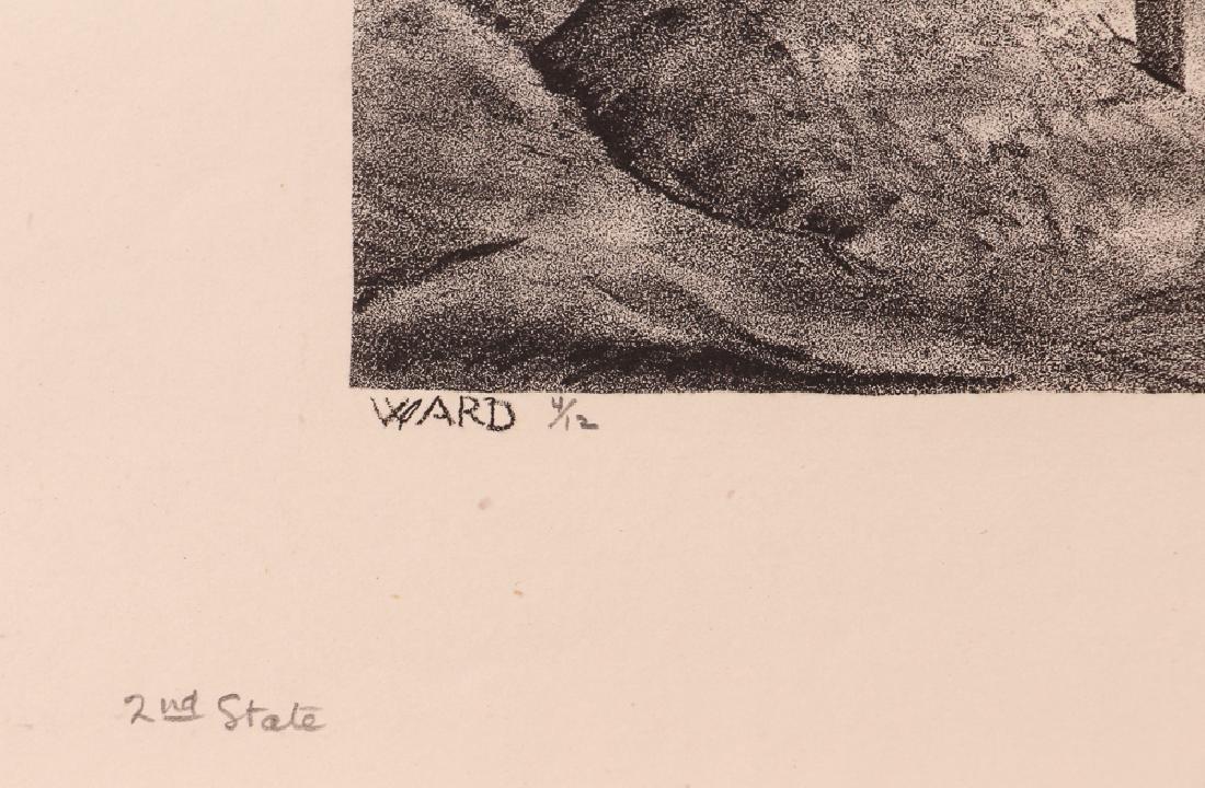 2 Wilfred  Readio Colorado lithos Ward & Yankee Girl - 6