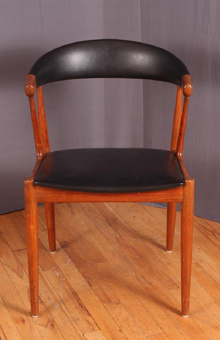 Johannes Andersen Danish Arm Chair