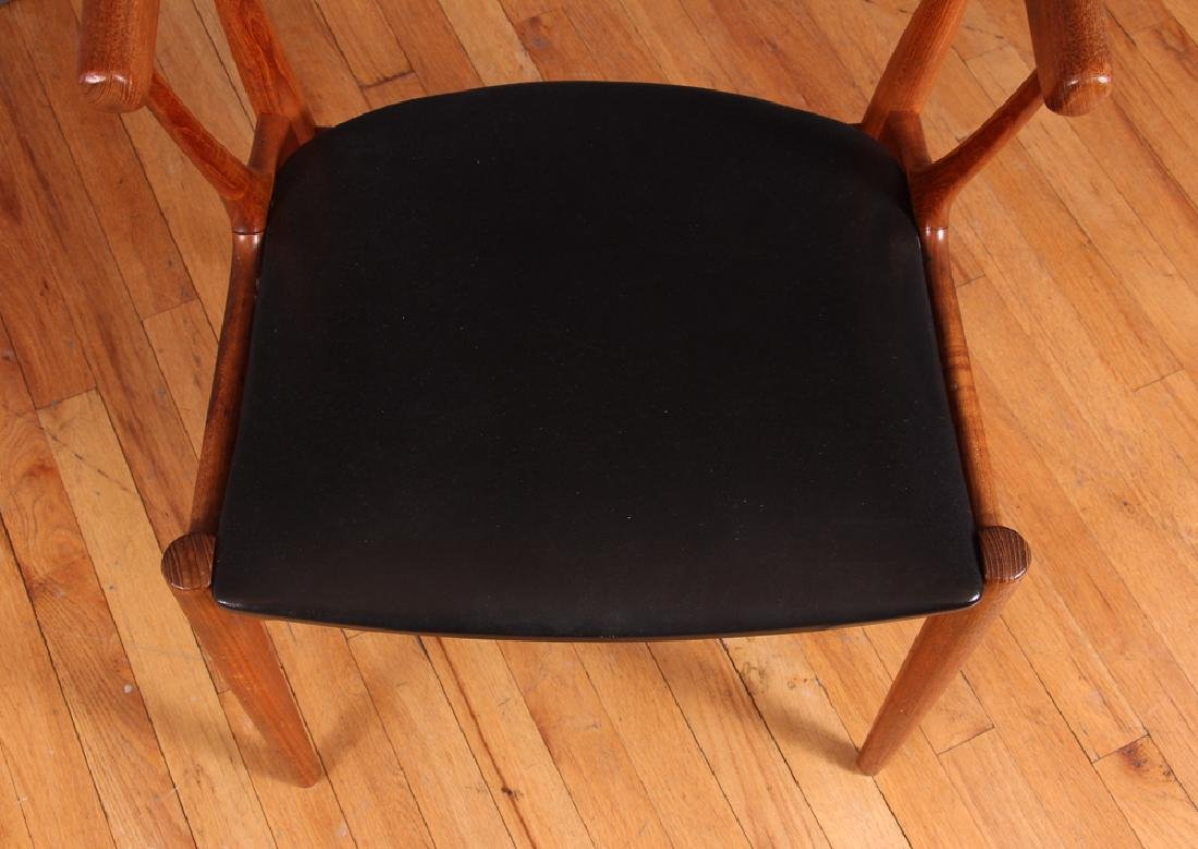 Johannes Andersen Danish Arm Chair - 5