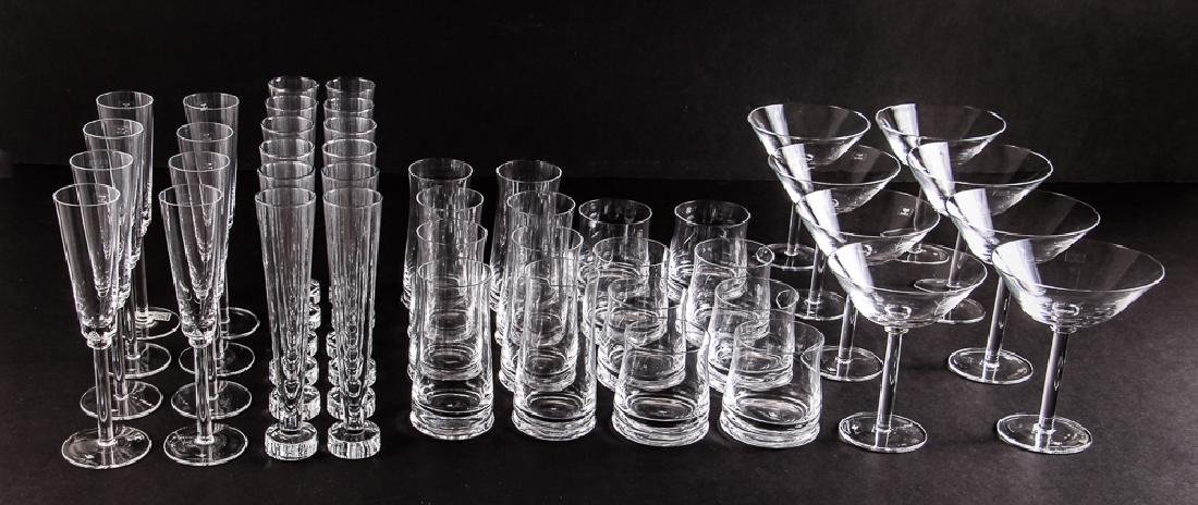 Michael Graves Glassware Set